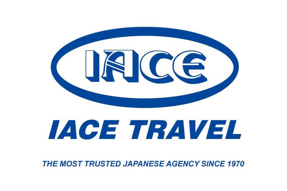 Kiyukai Member IACE Logo