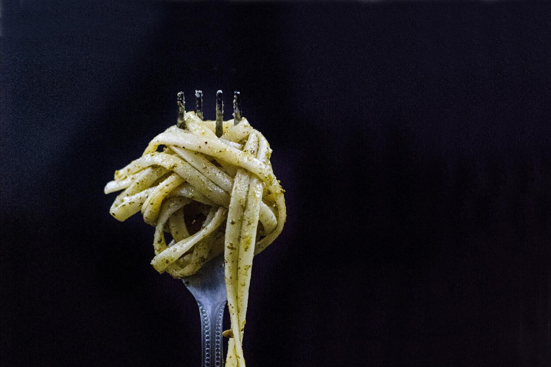 Kiyukai Column Spaghetti