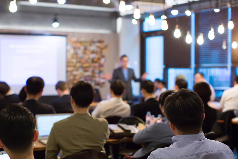 Kiyukai Active Seminar
