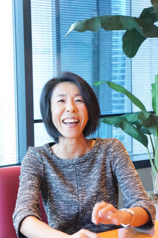 Kiyukai Interview Yasuyo Sawada