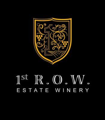 1st R.O.W. Estate Winery Ltd.